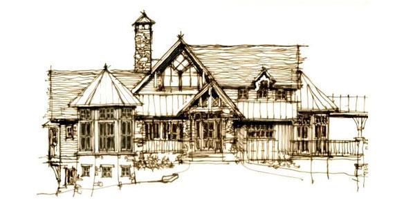 Build Timber Frame Home